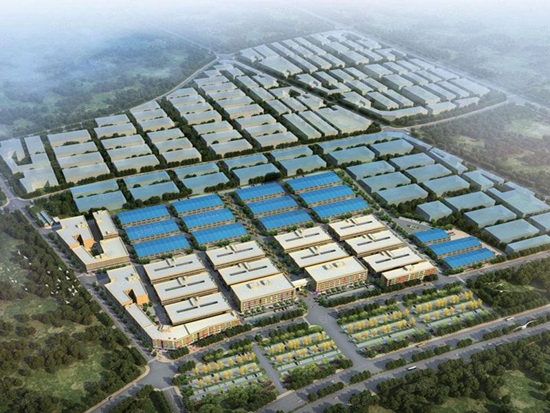 武汉白沙洲中小企业城-湖北钢木质防火门应用