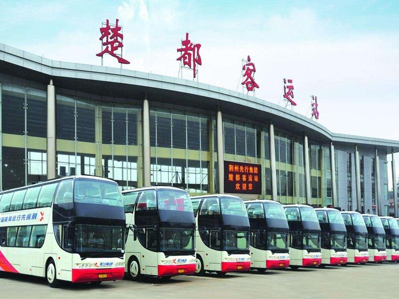 荆州汽车客运中心-湖北木质防火门应用